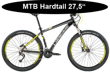Mountainbike Hardtails_27,5 Zoll (650B) Angebote