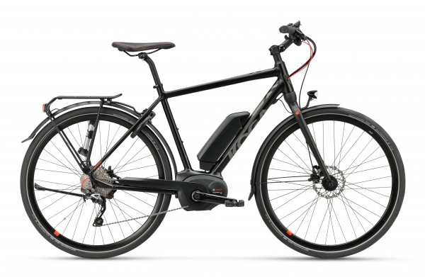 KOGA X-Exite S - Top Herren E-Bike - Modell 2018