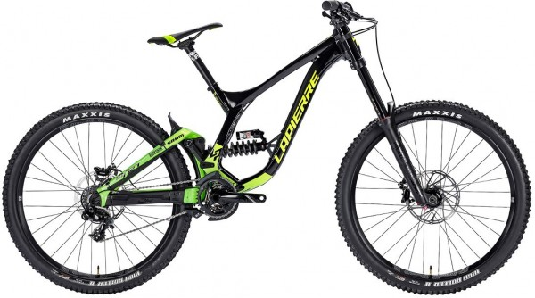 Lapierre DH 727 - Downhill Bike 2018