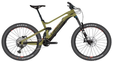 LAPIERRE E-Zesty AM 9.2 - Modell 2021 / 2022