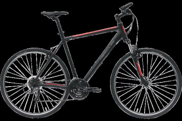 Hercules Spyder - Herren Crossbike Modell 2018