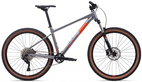 MARIN Bikes Bobcat Trail 5 - Modell 2021