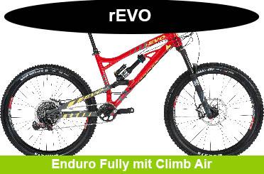 BIONICON rEVO Enduro Fully ClimbAir Angebot