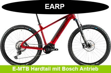BIONICON EARP Bosch E-MTB Angebot