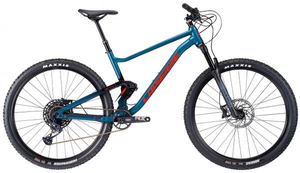 LAPIERRE Zesty TR 4.9 - Modell 2021 - Trail Fullsuspension Bike