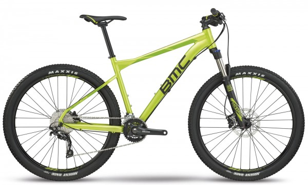 BMC Sportelite TWO - Radio Green - Modell 2018