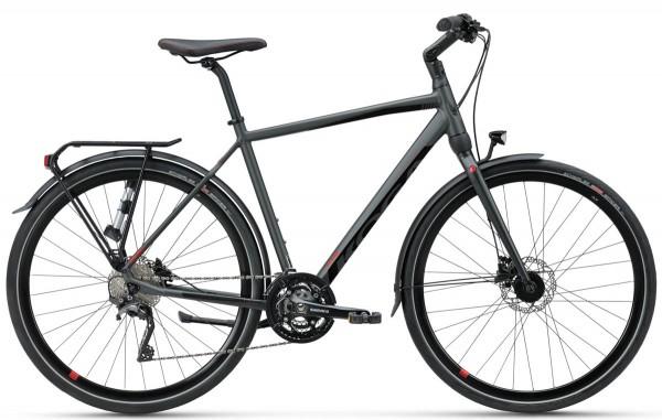 KOGA F3 5.0 S - Black Matt - Herren - Modell 2020