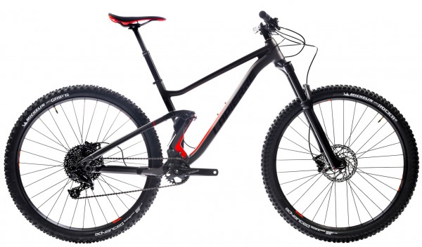 LAPIERRE Zesty AM 3.0 FIT - Modell 2019