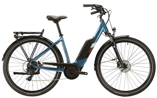 LAPIERRE Overvolt Urban 3.4 - E-Bike mit Tiefeinstieg - Modell 2020
