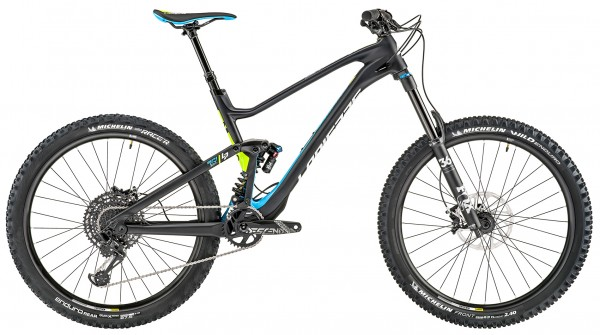 LAPIERRE Spicy 5.0 Ultimate - Enduro MTB - Modell 2019