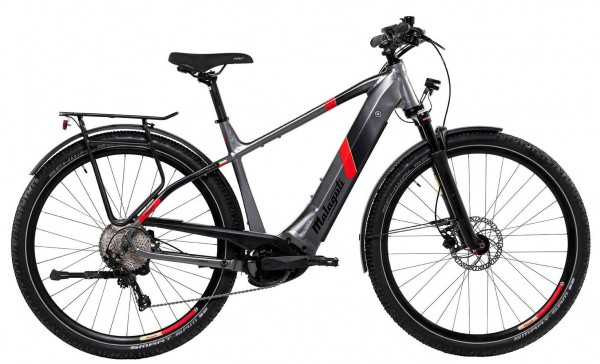 MALAGUTI Cortina TR 5.0 - E-Bike Herren - Modell 2021