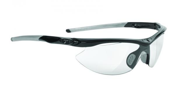 TIFOSI Slip (Race Silver) | Radbrille