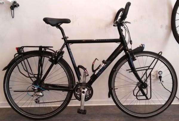 KOGA Traveller - Gebrauchtes Reiserad zum Schnäppchenpreis