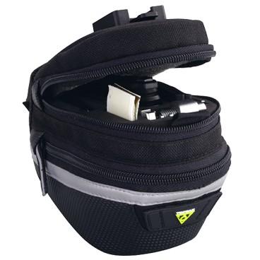 Topeak Survival Tool Wedge II - Satteltasche mit Werkzeug