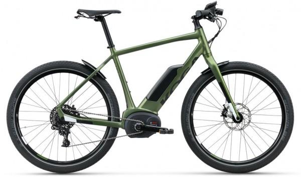 KOGA Pace BX - Lifestyle E-Bike mit Bosch CX - Modell 2020