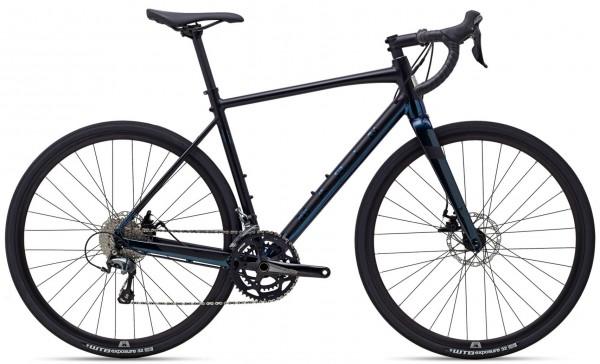 MARIN Bikes Gestalt 2 - Alu Gravelbike - Modell 2021