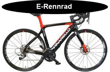 E-Rennrad Onlineshop Angebote