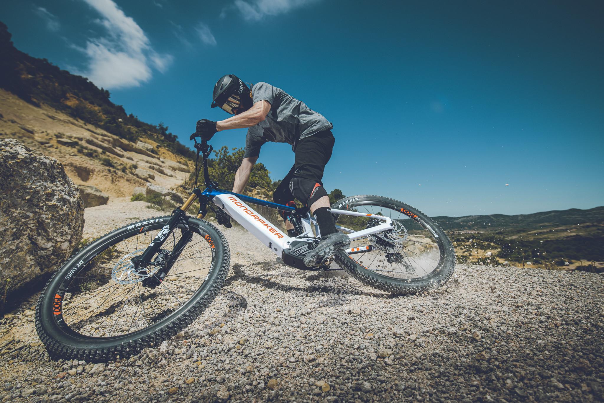 MONDRAKER_E-Mountainbike_Angebote