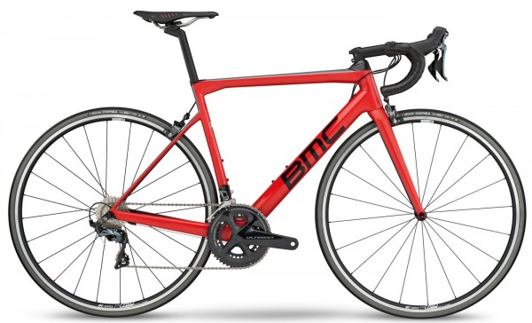 BMC Teammachine SLR01 THREE - Shimano Ultegra - Modell 2018