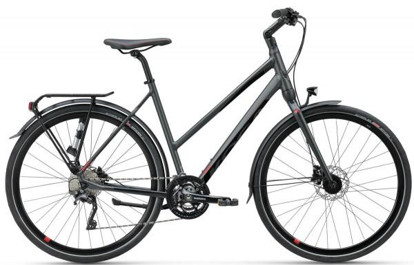 KOGA F3 5.0 S Mixed - Black Matt - Modell 2020