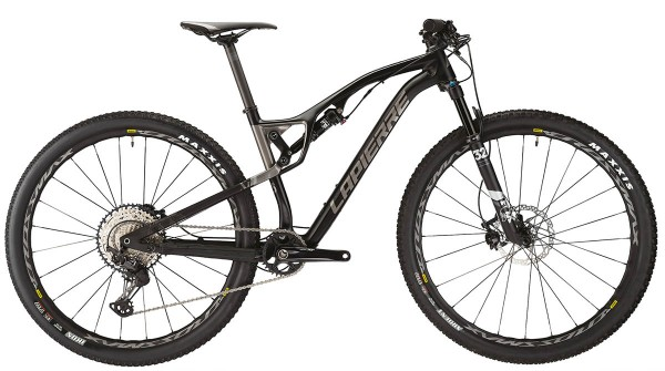 LAPIERRE XR 7.9 - Marathon & Cross Country Fully