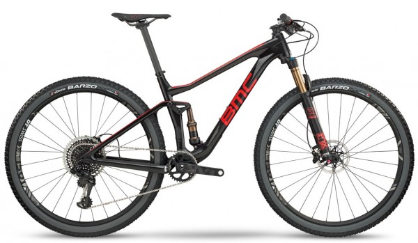 BMC Agonist 01 ONE - XX1 Eagle - Modell 2018