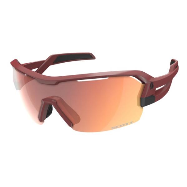 SCOTT Spur Radbrille