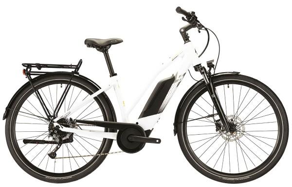 LAPIERRE Overvolt Trekking 6.4 Damen - Modell 2020