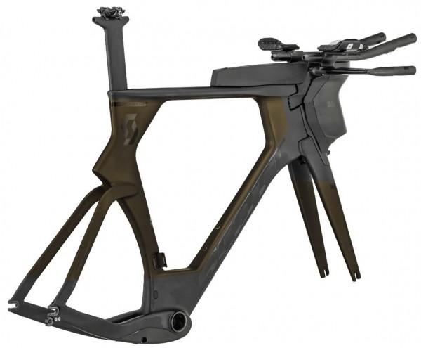 SCOTT Plasma Premium Frameset - Triathlonrad / Zeitfahrrad