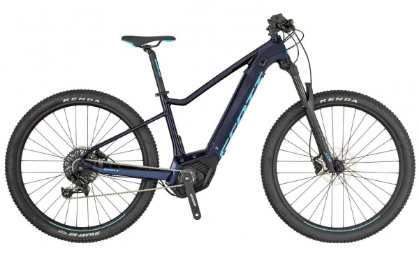 SCOTT Contessa Aspect eRide 20 - Modell 2019