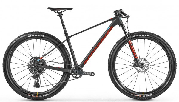 MONDRAKER Podium Carbon RR - Cross Country / Marathon Hardtail