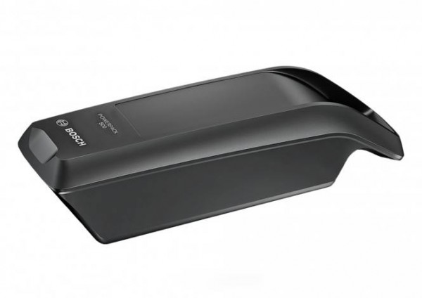 Bosch Powerpack - Rahmenakku 500 Wh - Anthrazit