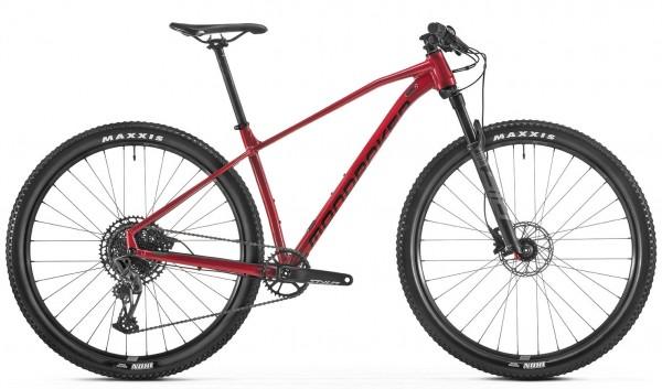 MONDRAKER Chrono R - Cherry Red Black - Modell 2022