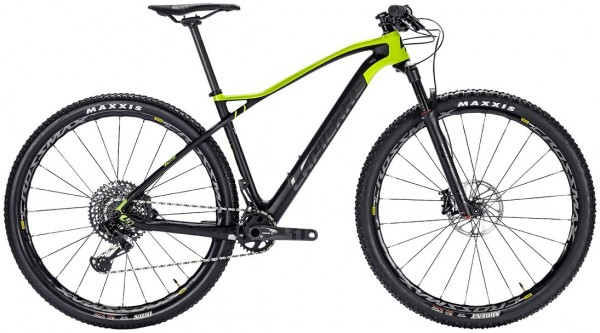 Lapierre Pro Race SAT 729 Ultimate - Carbon Hardtail 2018