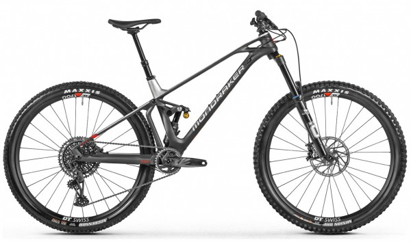 MONDRAKER Foxy Carbon RR - Enduro & Allmountain Fully - Modell 2021