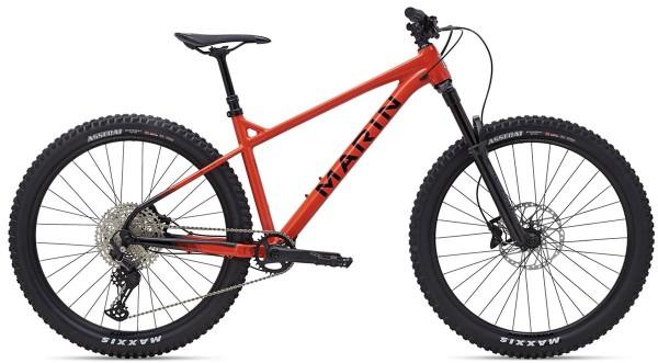 MARIN San Quentin 3 - Dirt- & Trailbike - Modell 2021