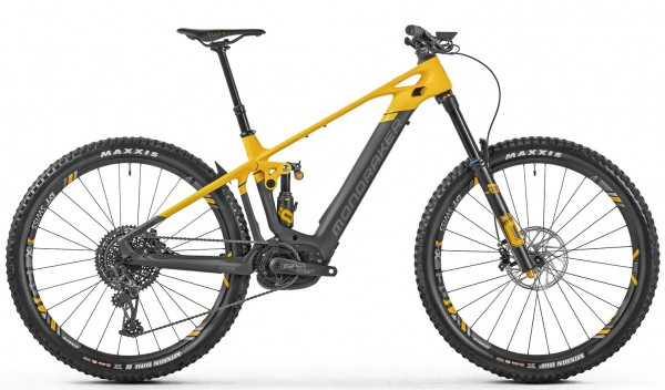 MONDRAKER Crafty Carbon XR - Modell 2021