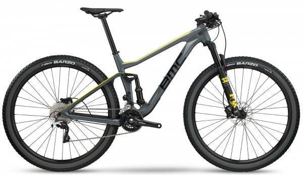 BMC Agonist 02 TWO - Modell 2018