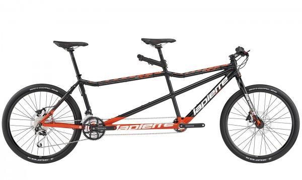 LAPIERRE Bikes - Road Tandem VTT - Strassenrad für Zwei