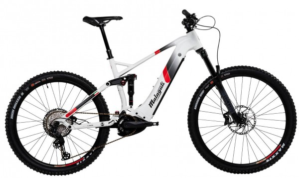 MALAGUTI Civetta FS 6.1 - eMTB All Mountain - Modell 2021