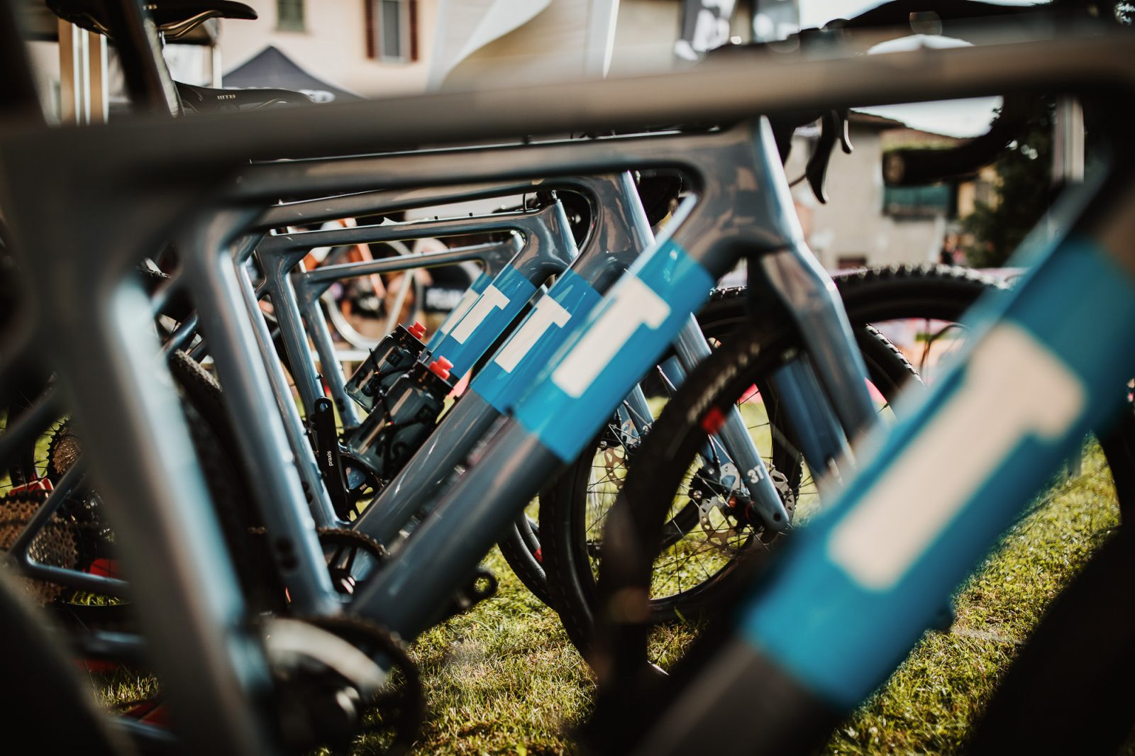 3T Bikes im Onlineshop vom Rad-Salon Saarbrücken kaufen