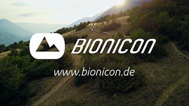 Bionicon Bikes Homepage