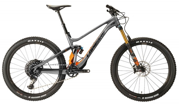 LAPIERRE Zesty AM FIT 8.0 - Modell 2020