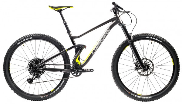 LAPIERRE Zesty AM 4.0 FIT - Modell 2019