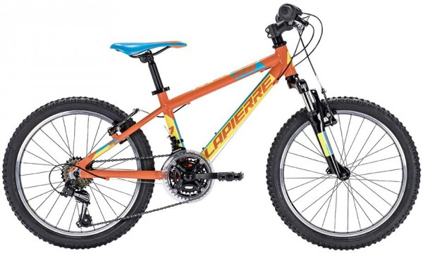 Lapierre Pro Race 20 Boy - Kindermountainbike Modell 2018