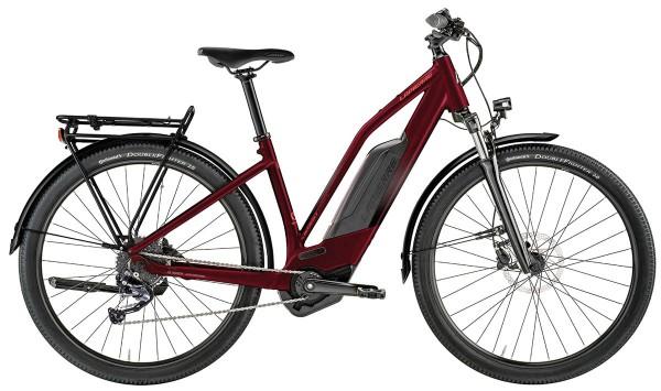 LAPIERRE Overvolt Explorer 6.4 W - Bosch E-Bike für Damen 2020