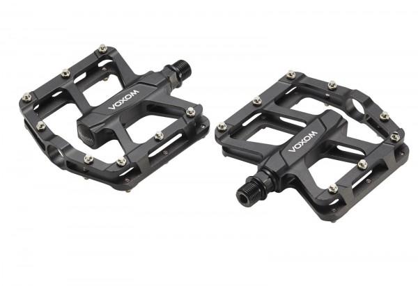 VOXOM BMX & Dirtbikebike Plattformpedal PE16