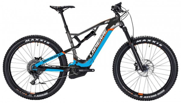LAPIERRE Overvolt AM 700i LTD - Bosch E-Fully Modell 2018