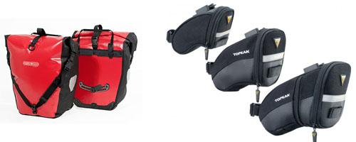 Fahrradtaschen-Onlineshop-Preise