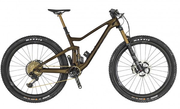 SCOTT Genius 900 Ultimate - Modell 2019